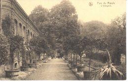 Le Roeulx - CPA - Parc Du Roeulx - L'Orangerie - Le Roeulx