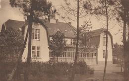 """Heide-Calmpthout ,Oeuvre Nationale De L'enfance ,Colonie """"kinderwelzijn à""""Calmpthout ,(F.Hoelen ,Cappellen ,8984 ) - Kalmthout"""