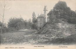Calmpthout ,Villa Boterberg ,(F.Hoelen ,Cappellen , N° 1690 ) - Kalmthout