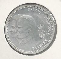 BELGIE - BELGIQUE 250 Frank / 250 Franc Koning Boudewijn Stichting 1996 - 07. 250 Francs