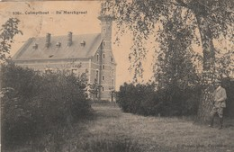 Heide-Calmpthout , De Marckgraaf ,(F.Hoelen ,Cappellen ,3361 ) - Kalmthout