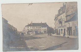 Lot De 5 Cartes Postales Anciennes  De Pontarlier - Pontarlier