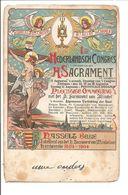 Hasselt. Jubelfeest 1904 - Hasselt