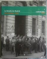 LA GUERRA CIVIL ESPAÑOLA. MES A MES. TOMO 7 - Books, Magazines, Comics