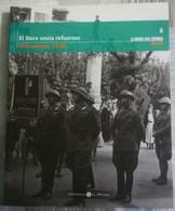 LA GUERRA CIVIL ESPAÑOLA. MES A MES. TOMO 8 - Books, Magazines, Comics