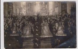 CARTE POSTALE   Souvenir Du Baptème Des Cloches De HAMPONT 57 Le 5 Août 1923 - Autres Communes