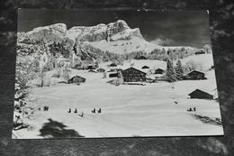 1217   Braunwald   Haus Bergfrieden   1967  Animée  Animiert  Animato - GL Glaris