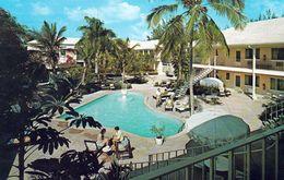 1 AK Bahamas * Cable Beach Manor In Nassau Auf Der Insel New Providence * - Bahamas