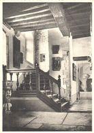 Château En Belgique - CPA - Château D'Ecaussinnes-Lalaing - L'escalier - Châteaux