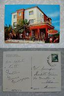 (FG.RR128) RAVENNA - PUNTA MARINA TERME - PENSIONE GIANNA Animata (hotel Albergo) - Ravenna