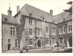Château En Belgique - CPA - Château D'Ecaussinnes-Lalaing - Châteaux