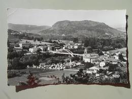 HAUTE LOIRE COUBON VUE GENERALE SUD OUEST VALLEE DE LA LOIRE ET MONT SAINT MAURICE - Autres Communes