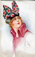 Sophie Padney - Lot.1602 - Moda