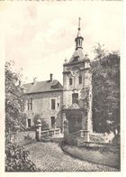 Château En Belgique - CPA - Château D'Ecaussinnes-Lalaing - Tour - Châteaux