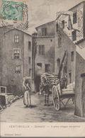 Ventimiglia - Grimaldi- Il Primo Villagio Del Confine - Imperia