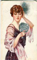 Donna Allo Specchio - Lot.1604 - Moda
