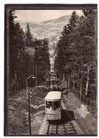 11937   -   KRYNICA (Poland )       /      VIAGGIATA - Eisenbahnen