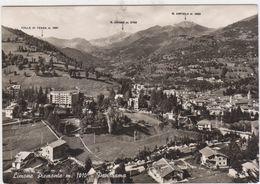 Limone Piemonte   Panorama   Viaggiata  1964 - Cuneo