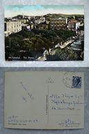 (FG.RR129) CATTOLICA - VIA FIUME, Hotel EDELWEISS (RIMINI) - Rimini