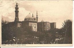 Le Caire  Afrique > Egypte > - Cairo