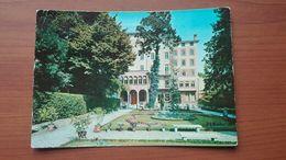 Padova - Pensionato Universitario Sorelle Della Misericordia - Giardino E Facciata Interna - Padova (Padua)