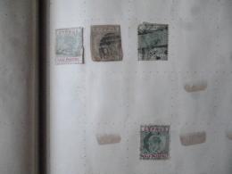 CYPRUS SG OLD FINE USED/POSTMARK AS PER SCAN - Cyprus