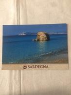 Cartolina-Quartu S. Elena-Torre Di Carcangiolu - Quartu Sant'Elena