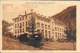 31 Barbazan Le Grand Hotel - Barbazan