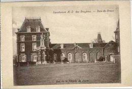 BOIS-de-BREUX - Sanatorium N.-D. Des Bruyères - Liege