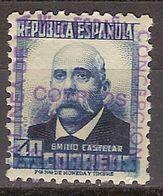 Patrioticos La Linea 09 * Habilitacion Violeta - Emisiones Repúblicanas
