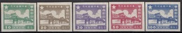 SOUTH CHINA 14-18,unused,bridges - Chine Du Sud 1949-50