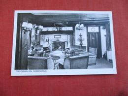 RPPC Interior  Chiddingfold, The Crown Inn Ref 2860 - Surrey