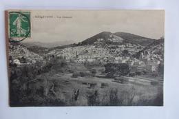 ROQUEVAIRE VUE GENERALE - Roquevaire