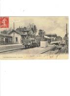 BACCARAT La Gare - Baccarat