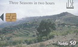 Eritrea - Three Seasons In Two Hours - Countryside - Eritrea