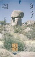 Eritrea - Three Seasons In Two Hours - The Rock - Eritrea