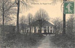 Péruwelz - Le Tapis Vert - Péruwelz