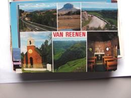Zuid Afrika South Africa Natal Van Reenen's Pass - Zuid-Afrika