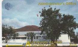 Ascension - Administrators Office - 3CASA - Ascension