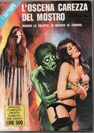 I Notturni (Edifumetto 1975) N. 6 - Libros, Revistas, Cómics