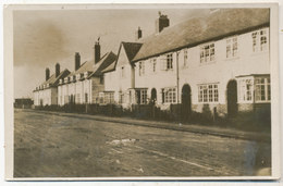 Unidentified Street - England