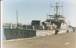 Photo -  Gendarmerie Maritime à BASTIA - Bateaux