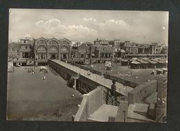 LIDO Di ROMA Stabilimento Balneare Roma - OSTIA MARE ( Spedita 1938 ) ANIMATA - Otros