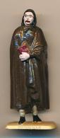 Figurine MOKAREX : CORNEILLE (1606-1684), Personnage Historique, Dramaturge, Poète, Belle Peinture à La Main, 2 Scans - Figurines