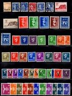 Norvège Petite Collection 1926/1945. Bonnes Valeurs. B/TB. A Saisir! - Norwegen