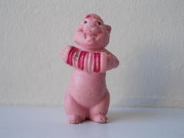 - Ancienne Figurine ESSO Glup's. 1971. Série Les Aristochats. Peppo - - Figurines