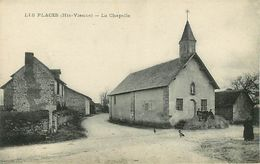 87:Les Places - La Chapelle - Autres Communes