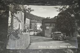 1241  Roburent   Pensione Galliano   1958   / Auto / Car / Coche / Voiture - Altre Città