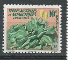 TAAF Scott  11 Yvert 11 (1) * Cote 10$ 1958 - Terres Australes Et Antarctiques Françaises (TAAF)