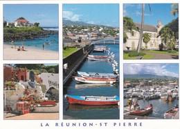 SAINT PIERRE - Carte Multivues - - Saint Pierre